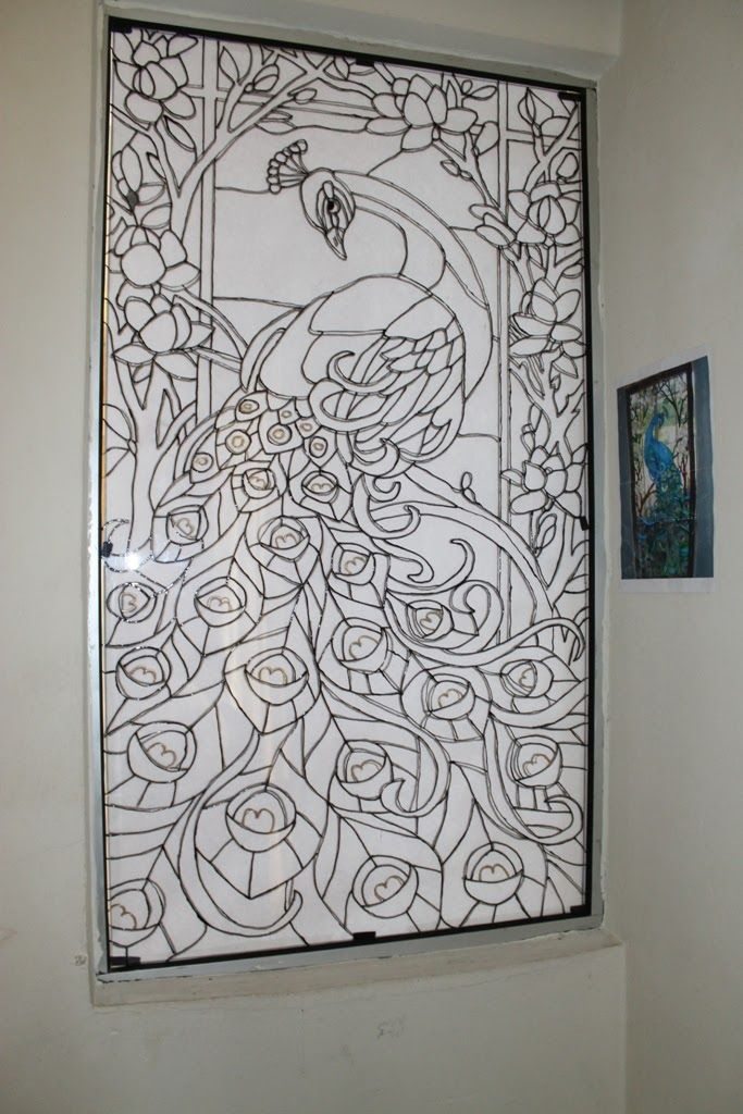 Gallery For Glass Painting Outline Glass Painting Glass Painting Designs Glass Painting Patterns