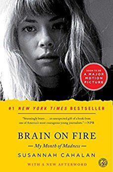 Brain on fire book susannah cahalan