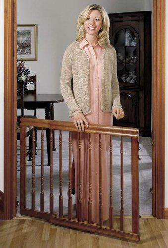 98 95 119 99 Evenflo Home Décor Wood Gate Harvest Oak Decor Stair Old Fashioned Baby Gates Are A Thing Of The Past