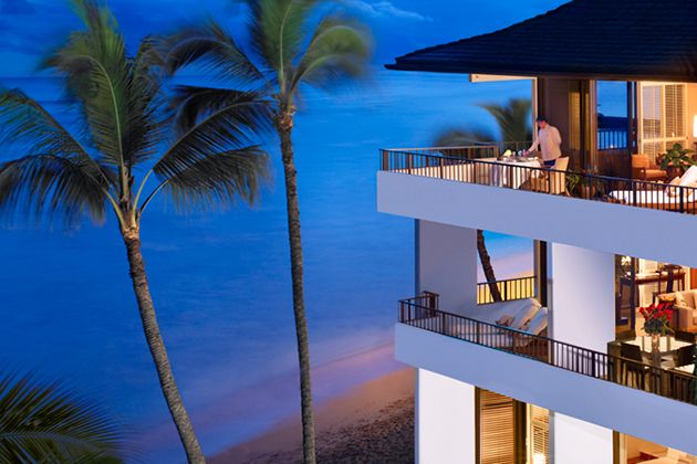 Best Honeymoon Hotels In Hawaii Private Pools Packages And More