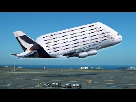 biggest airplanes antonov vs airbus vs boeing largest in the