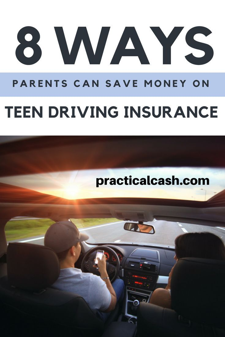 Teen driving here are ways consider, that