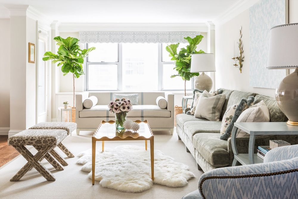 5 Secrets To A Chic Yet Kid Friendly Home The Chriselle Factor Family Friendly Living Room Kid Friendly Living Room White Furniture Living Room