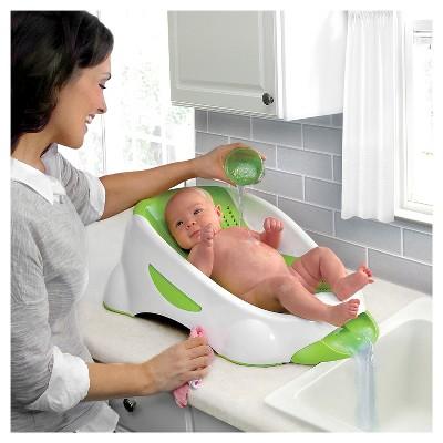 Munchkin Comfortempt Infant Bather Baby Bath Baby Bath Tub Baby Tub Baby Bath