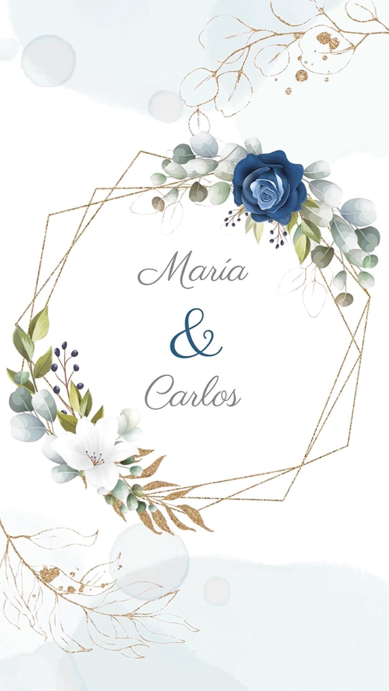 Video Video Invitacion Digital Boda Casamiento Quinceanera 15 Anos E Card Invite Arroz De Co Kartu Pernikahan Kartu Undangan Pernikahan Contoh Undangan Pernikahan