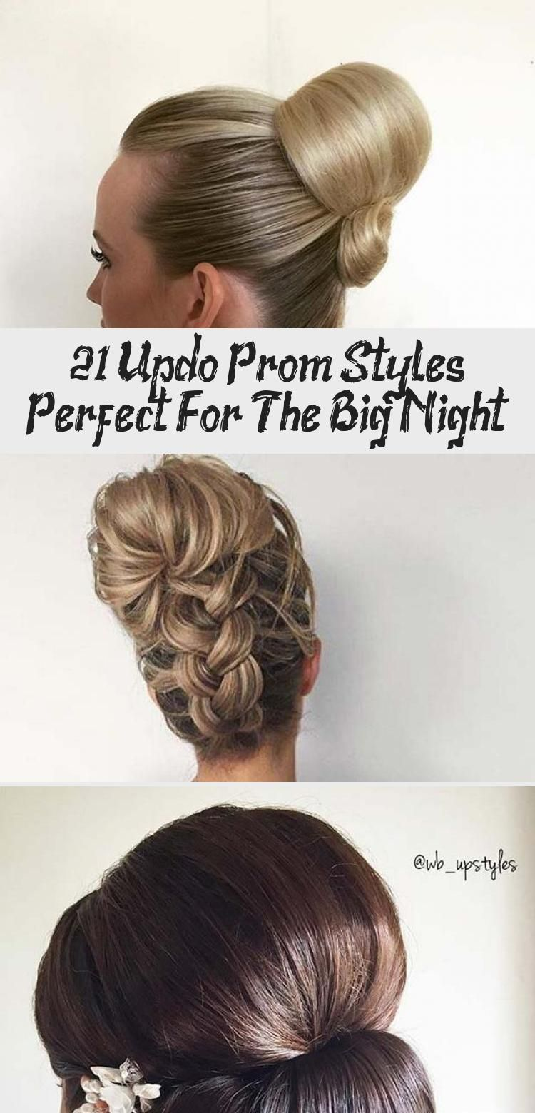 21 Updo Prom Styles Perfect For The Big Night #lowsidebuns Low Side Bun for Prom Updo Idea #homecominghairstylesToTheSide #homecominghairstylesFishtail #homecominghairstylesNatural #homecominghairstylesAfricanAmerican #homecominghairstylesBuns #lowsidebuns