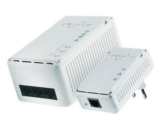 Devolo dLAN 200 AV Wireless N Starter Kit für 52€ - myDealZ.de