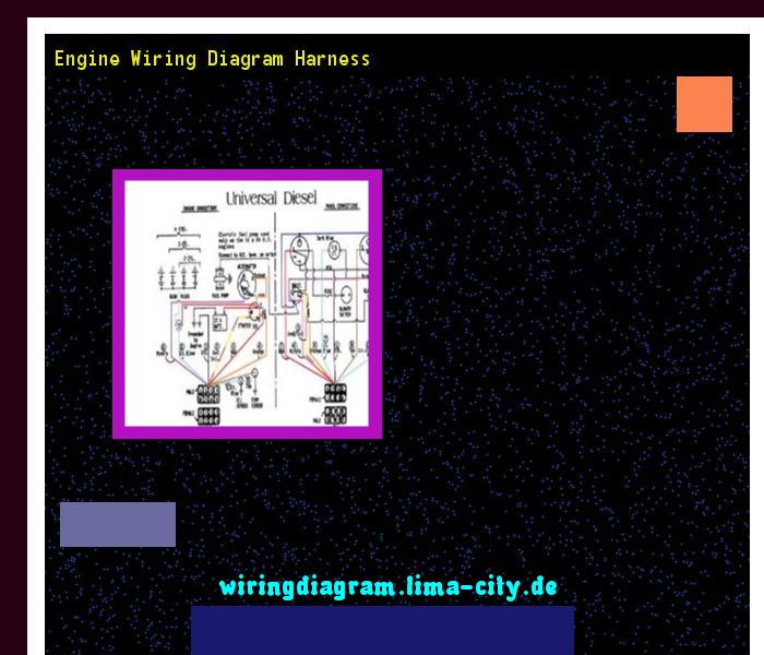 Engine Wiring Diagram Harness Wiring Diagram 1912 Amazing Wiring Diagram Collection Diagram Engineering Wire
