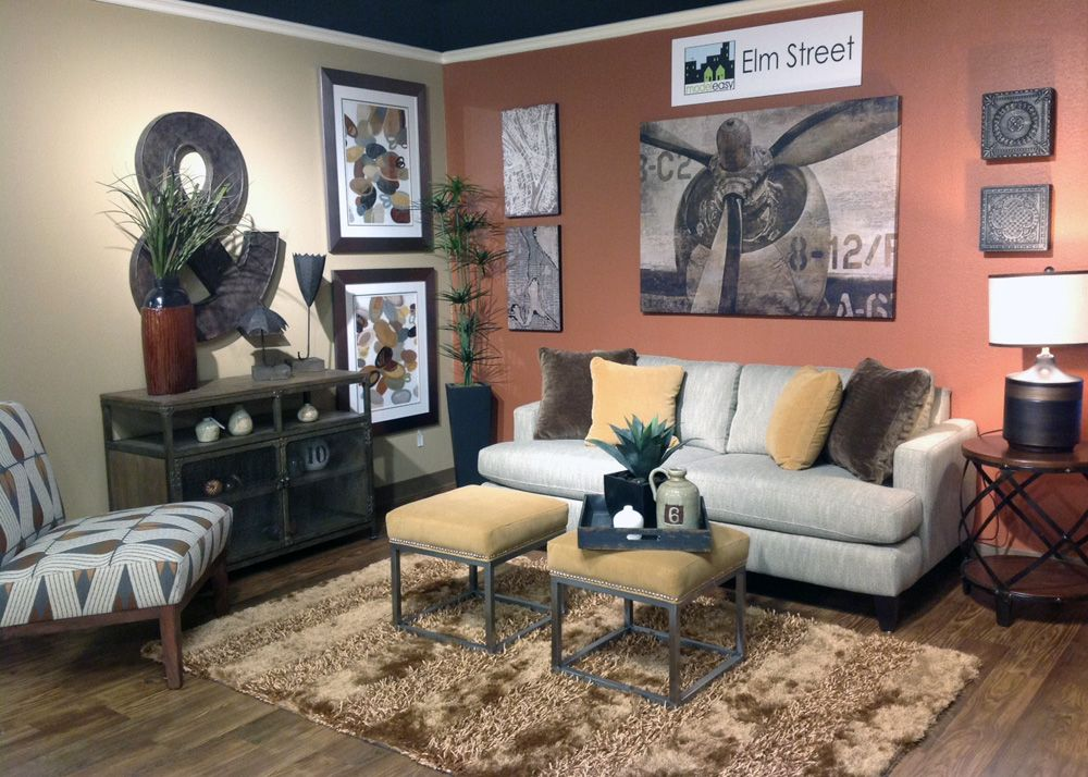 Elm St. By Charter Furniture