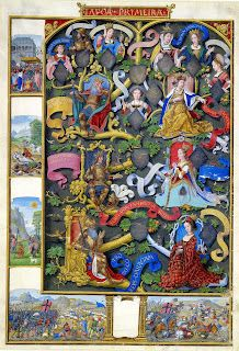 Sophia Project: Illuminated Manuscripts (Flemish)
