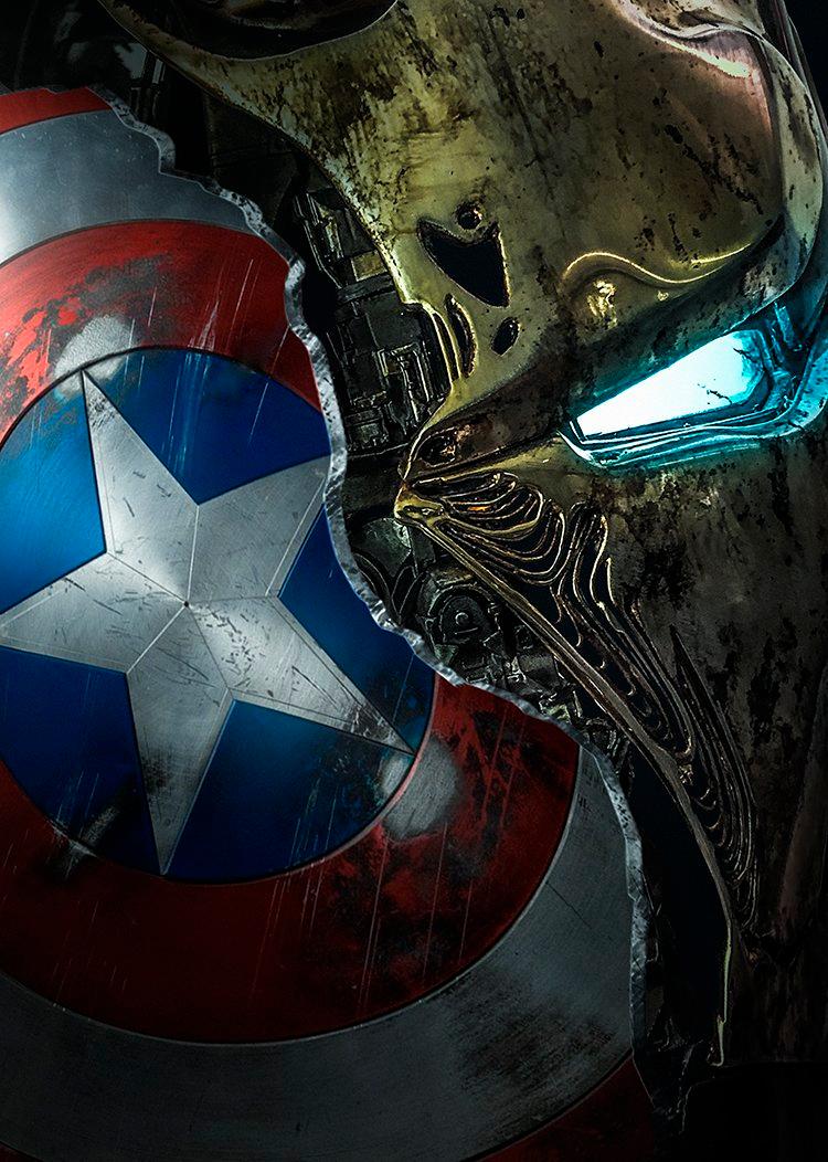 BossLogic on in 2020 Marvel wallpaper, Marvel, Marvel art