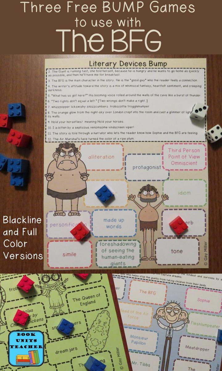 Workbooks the twits worksheets ks2 : Teaching The BFG by Roald Dahl | Help teaching, Bump and Symbols
