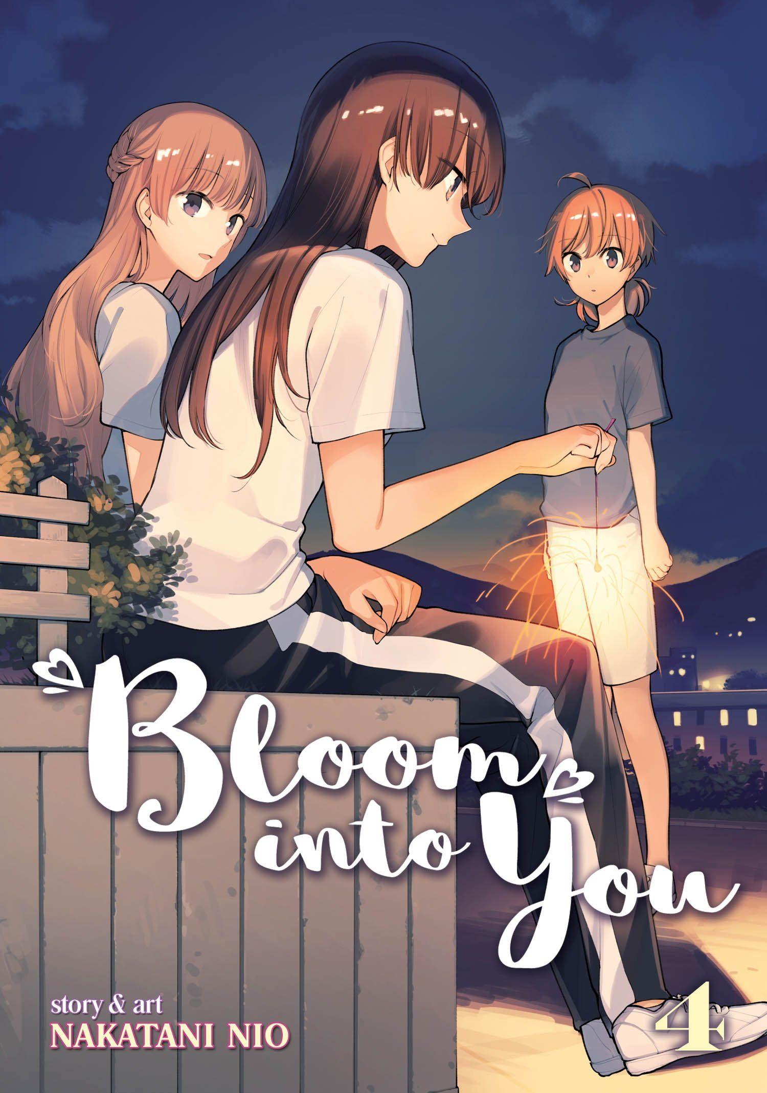 Yuri pdf manga
