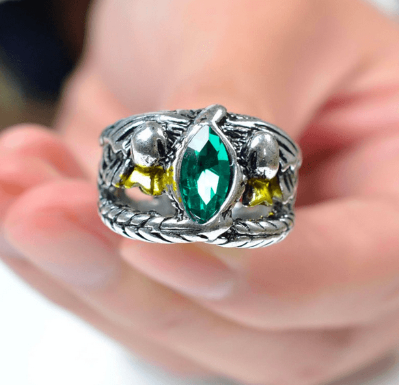 . The Ring of Aragorn Size U