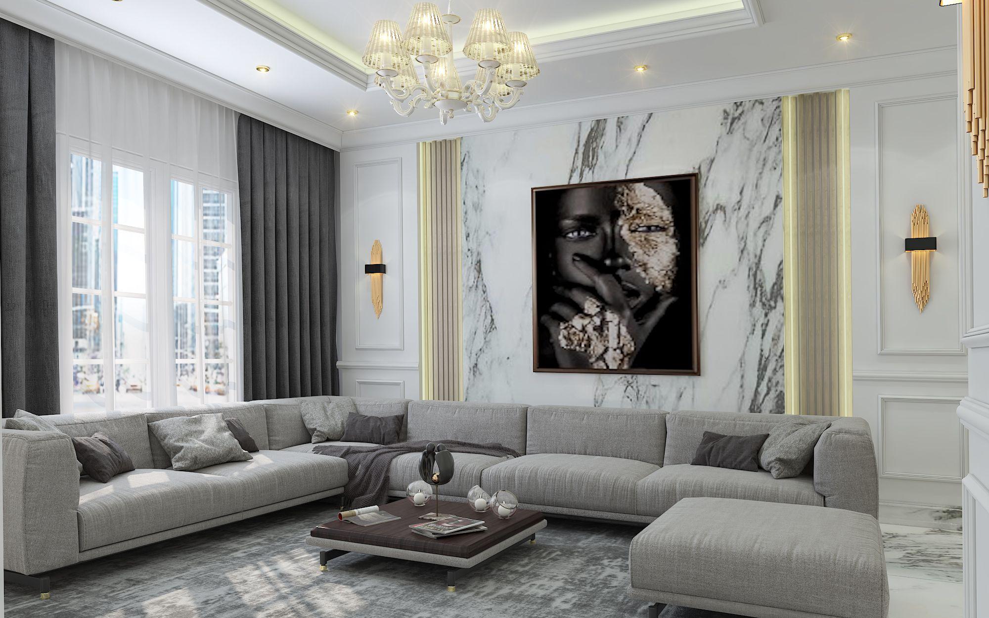 تصميم ديكور فلل سابك المطرفية Home Decor Interior Design Home