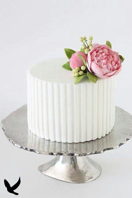 Summer Wedding Cakes Summer Wedding Cakes