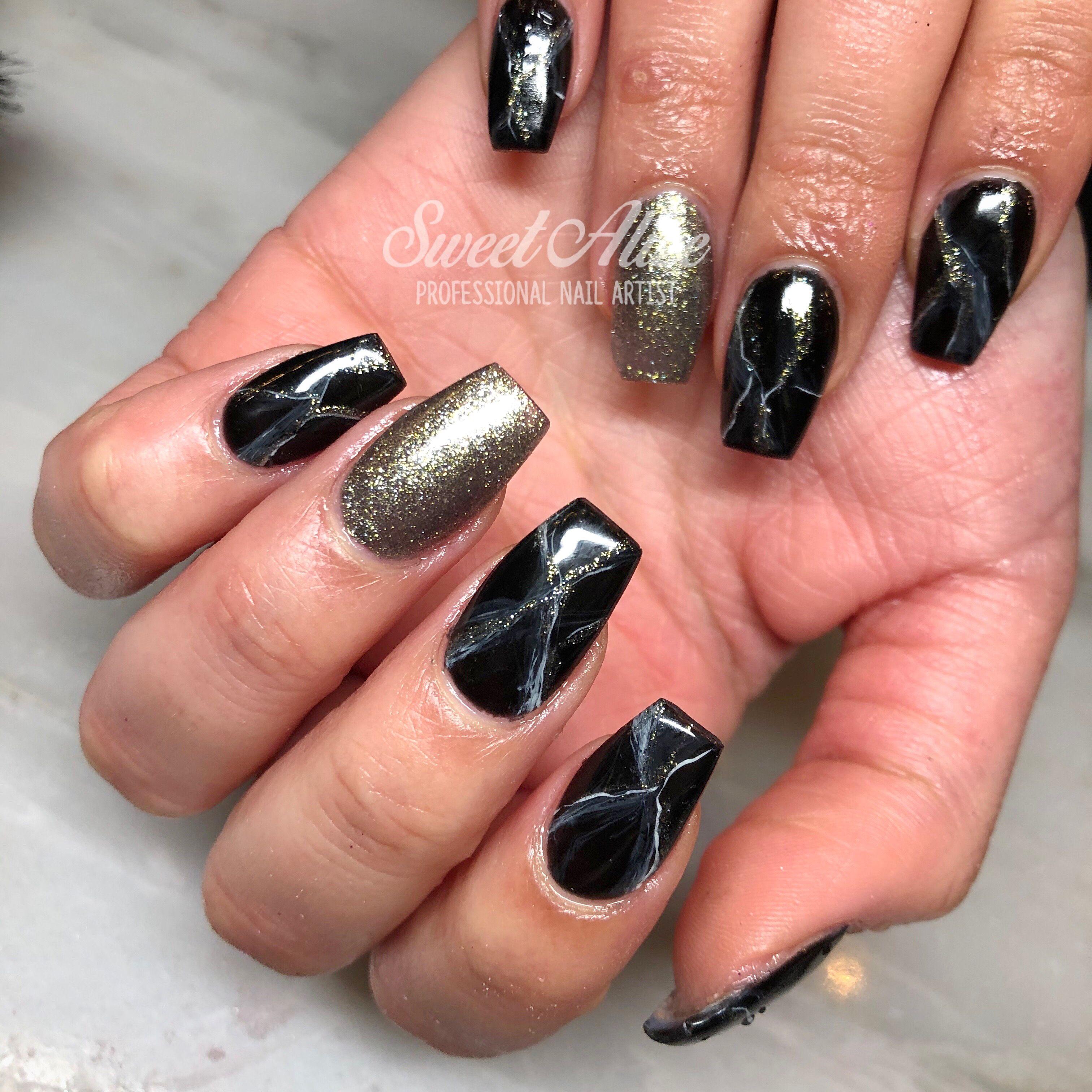 Deal on Gel Polish Acrylic Nails! - Good Talk TnT