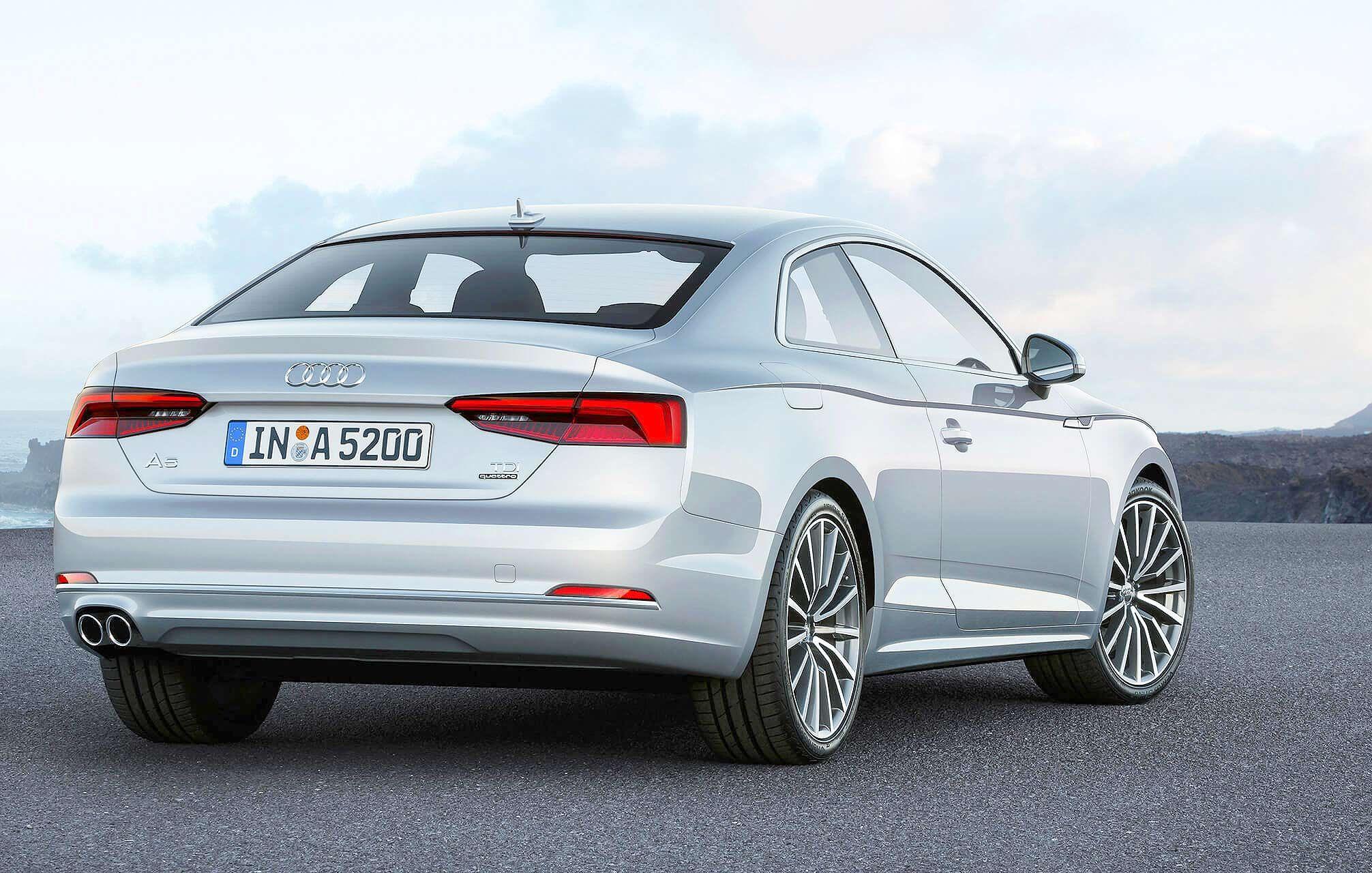 Kekurangan Audi A6 Coupe Spesifikasi