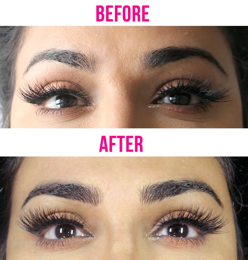 I Got My Brows Microbladed And It's Not What You Expect ...