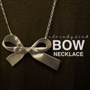 shrinkdinkbownecklace