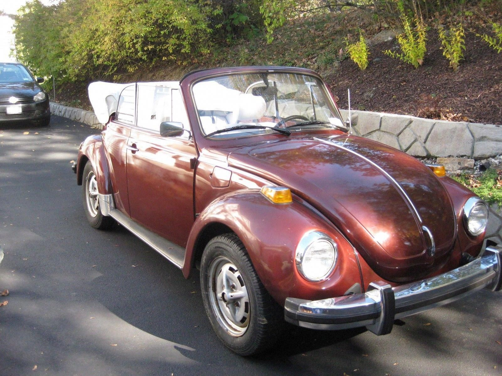 medium resolution of ebay 1978 volkswagen beetle classic champagne edition ii 1978 vw beetle convertible champagne edition