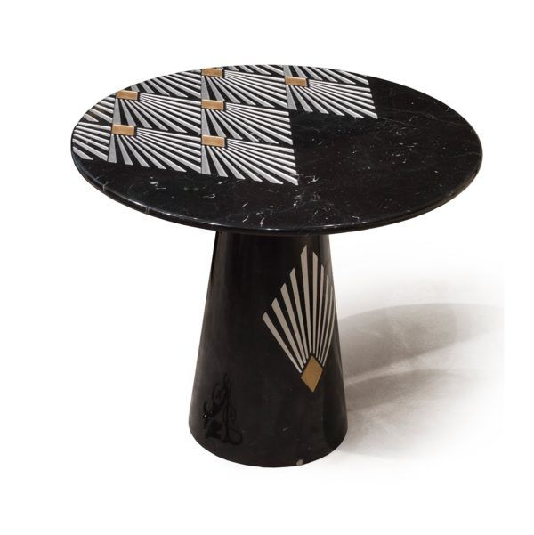 Donald Low Wide Table By Visionnaire Online At Stocktons Co Uk Or Visit Out Gallery In Our Manchester