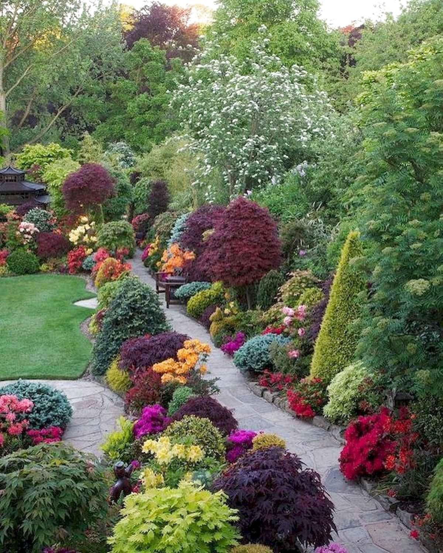 Photo of 29 Favourite Garden Path Design Ideas #GardenPath