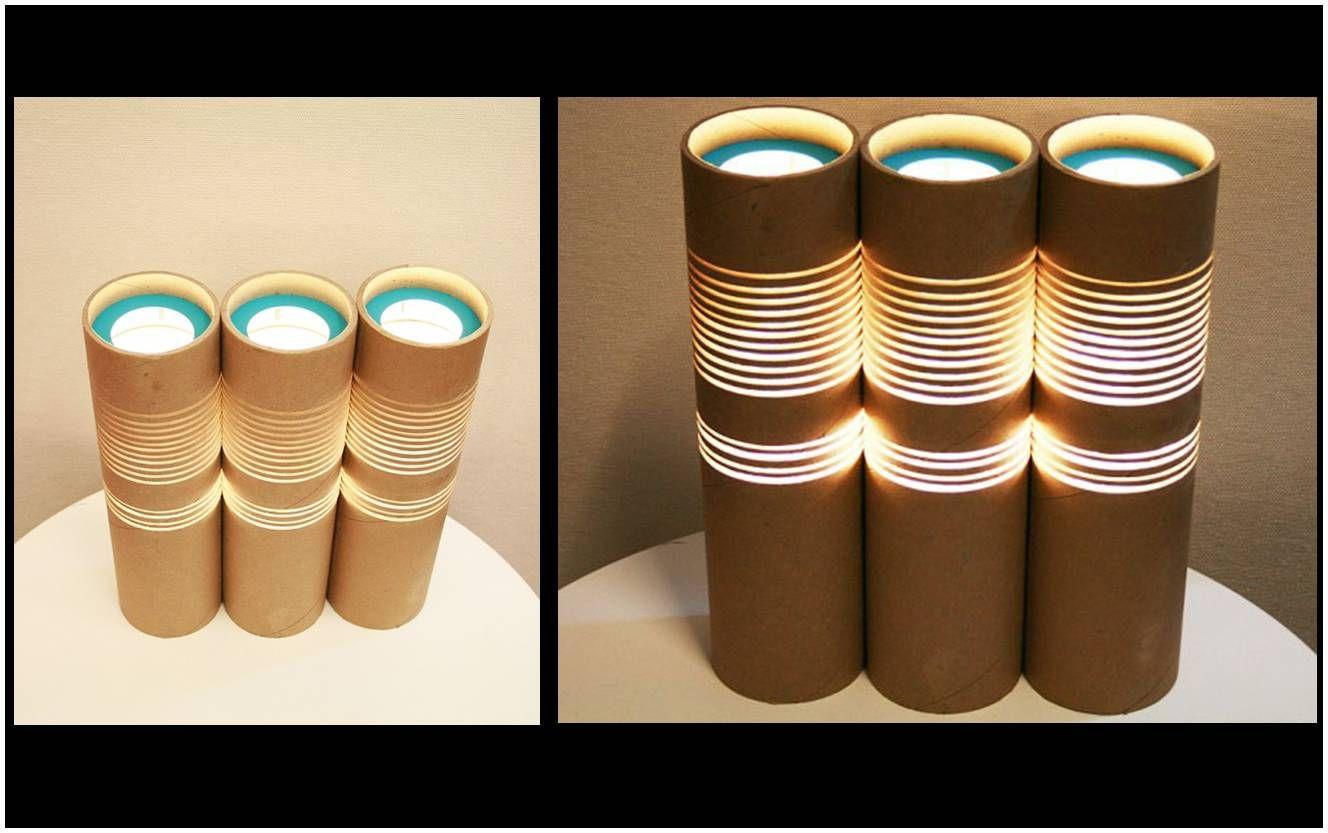 ideas para hacer mobiliario con materiales reciclados