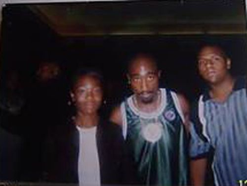 Las Vegas 07 09 1996 Hip Hop Inspired Tupac Makaveli