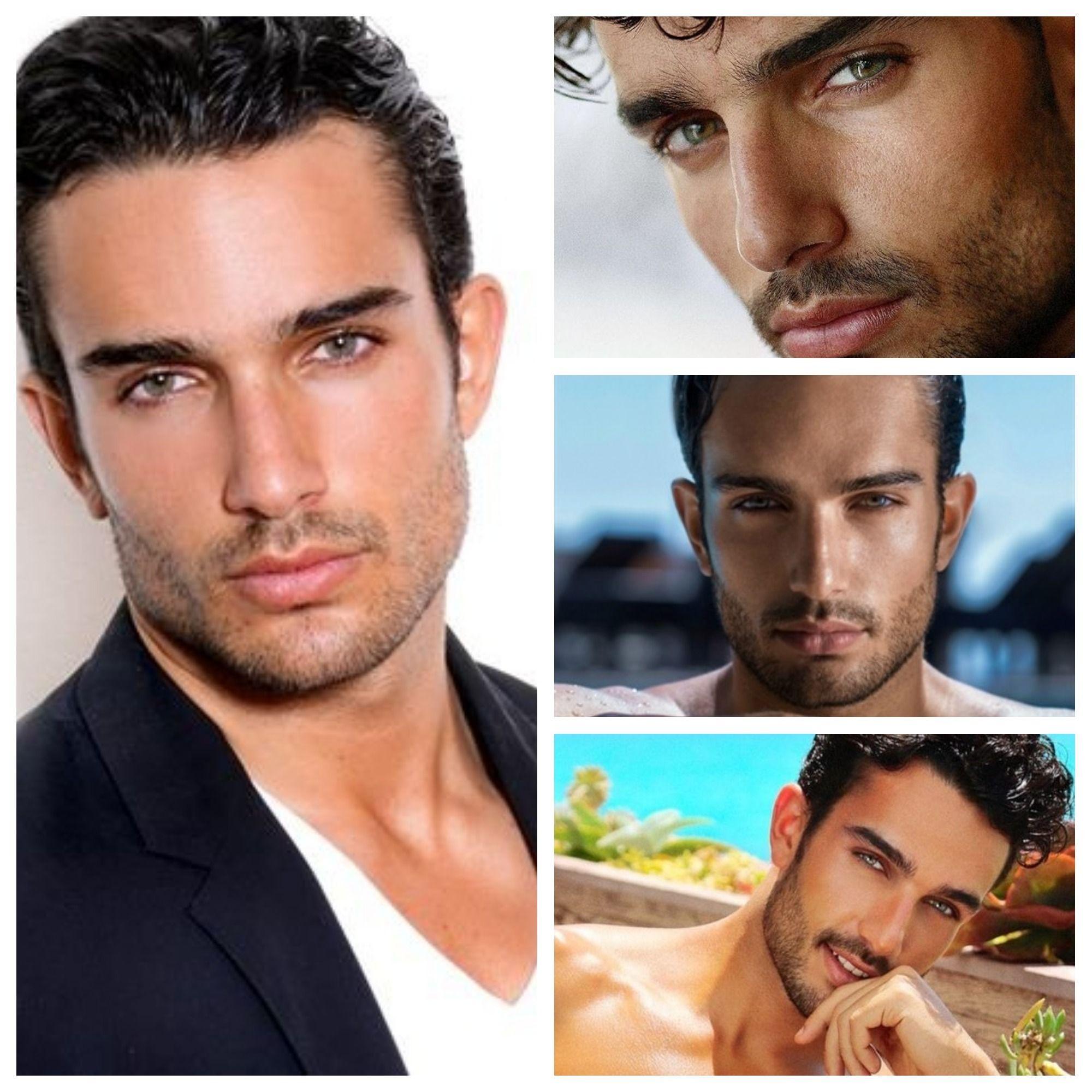 Handsome guys top Top 20