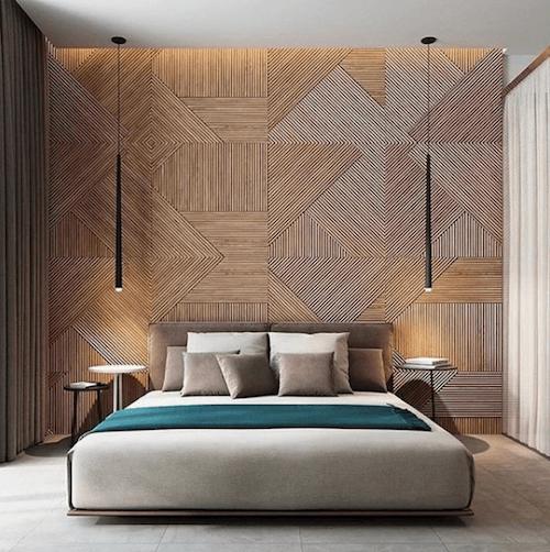 30 Modern Master Bedroom Design Ideas For Couples