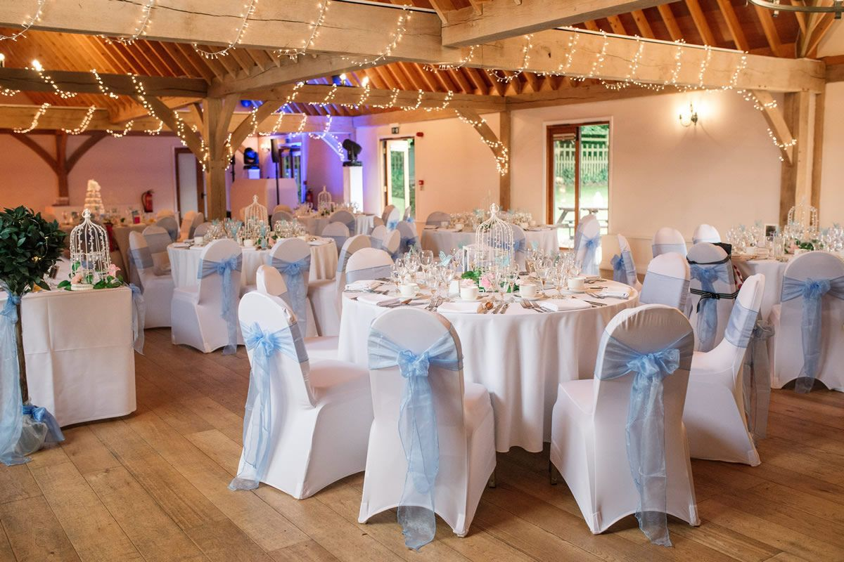 Knebworth Barns Wedding Photographer Hertfordshire Wedding Venue
