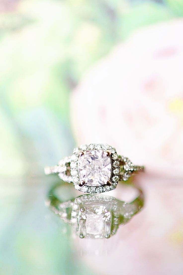 Drop the Proposal Hint with the Perfect Ring Style For You ...