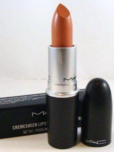 AceSparkleStar: MAC Lipstick Shy Girl Swatch & Review