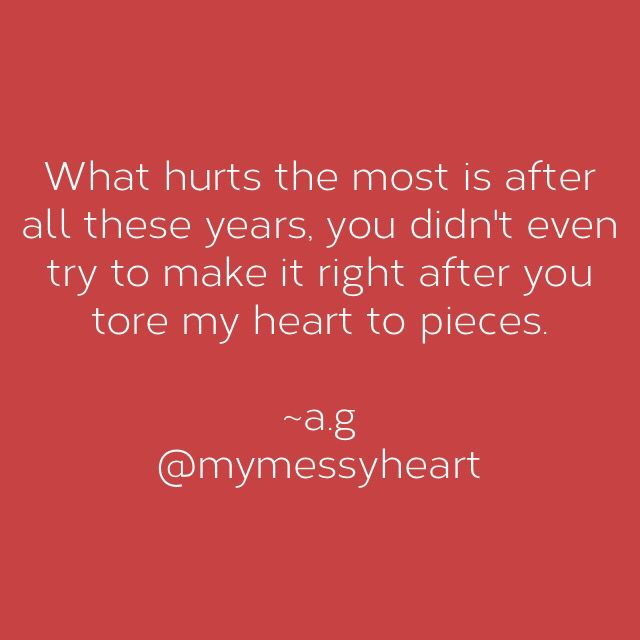 @mymessyheart