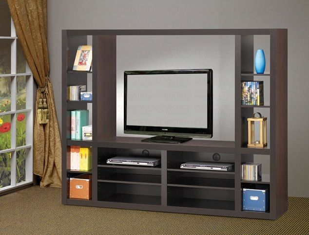 Dylan Collection 700620 Wall Unit | Tv entertainment centers ...