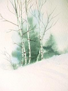 Photo of Susie Short's Watercolor Tips
