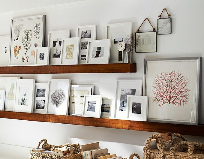Http Www Potterybarn Com Shop Accessories Decor Gallery Wall