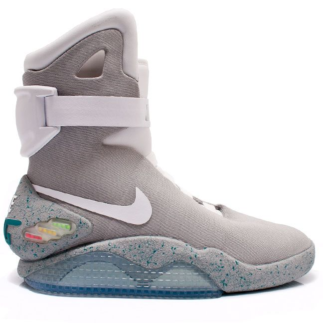 Nike McFly | Nike air mag, Most expensive basketball shoes
