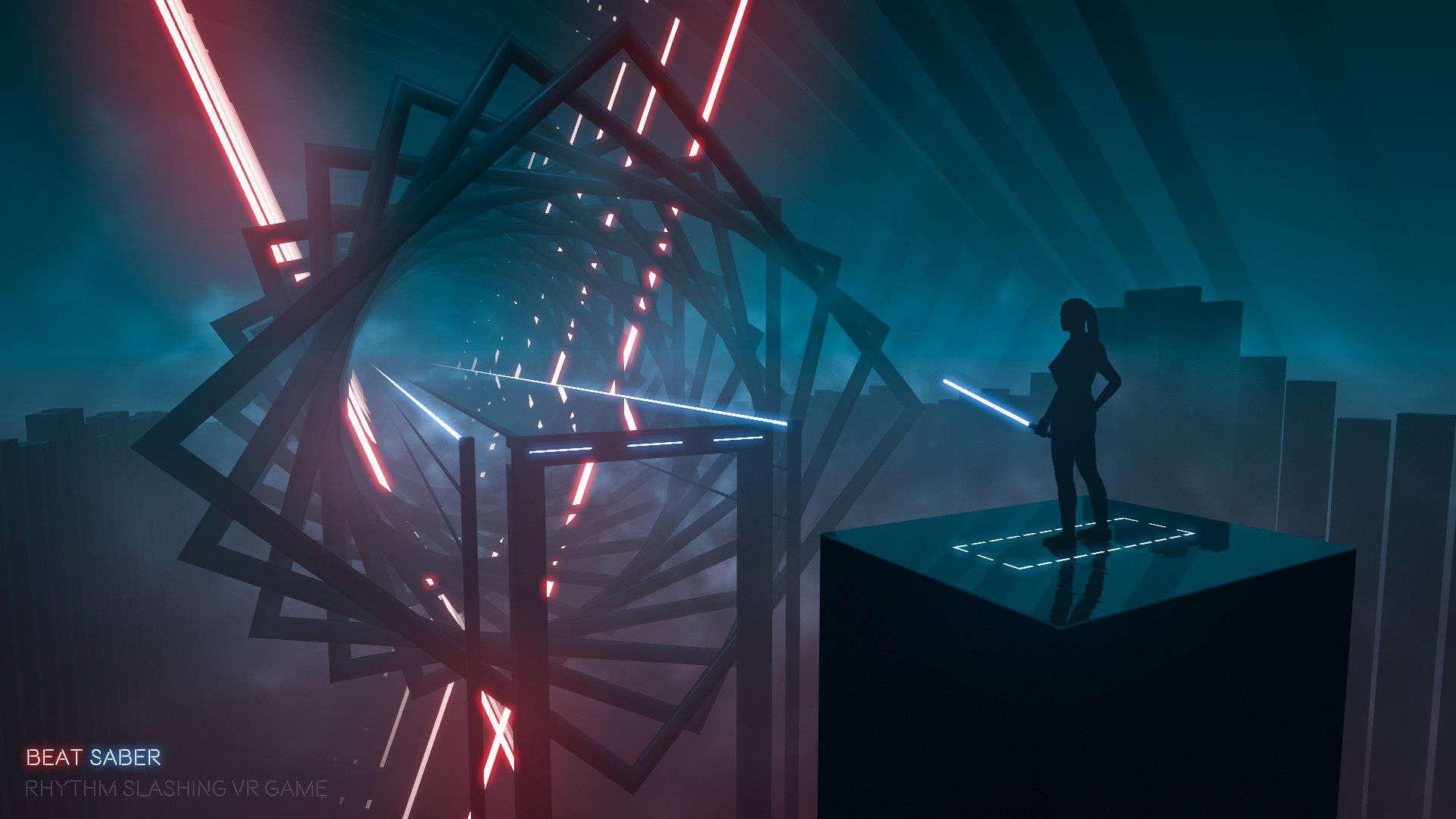 Beat Saber Announces All Official Tracks Are Removed From
