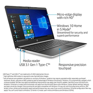 Hp 14 Inch Laptop 7th Gen Amd A9 9425 4 Gb Sdram Memory Harmony Shop Best Gaming Laptop Computer Memory Types Portable Laptop