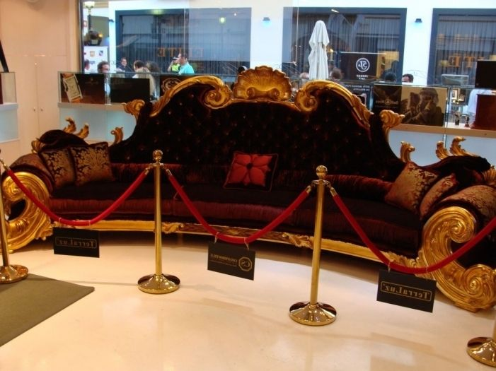Most Expensive Sofas