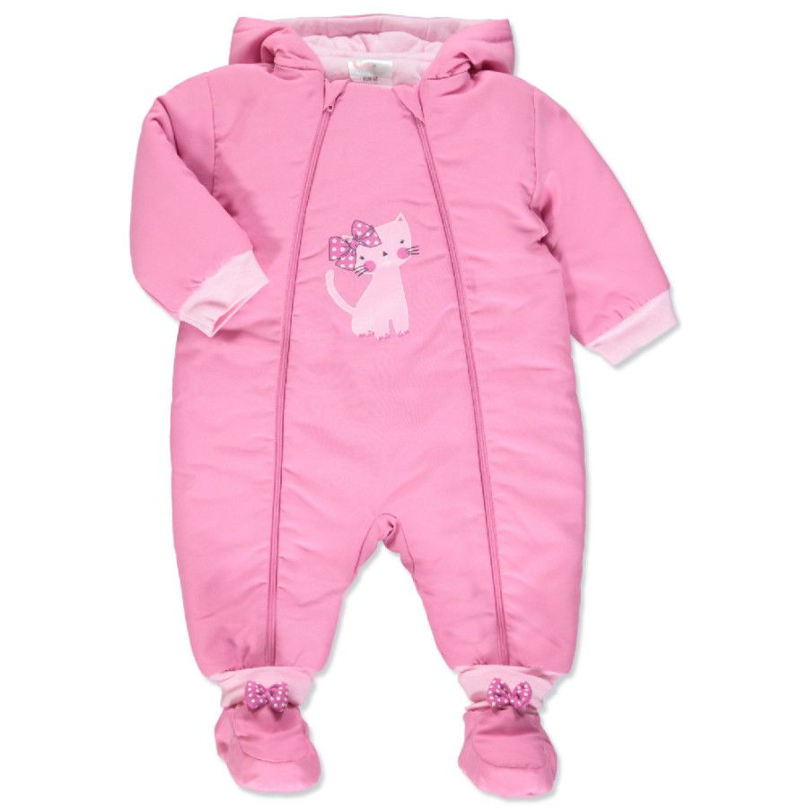 pink or blue Girls Winter Sneeuwpak Kitty pink   All for your ... cba05239c8