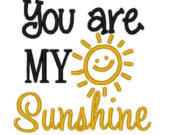 0e3f454c5e3873d03e6346ec69176af6 you are my sunshine clipart taylor pinterest sunshine