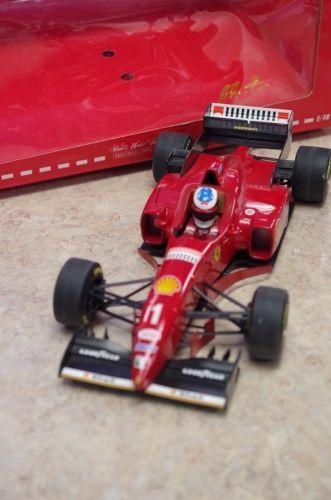 Vans Unisex Authentic Skate Shoe Michael Schumacher Ferrari