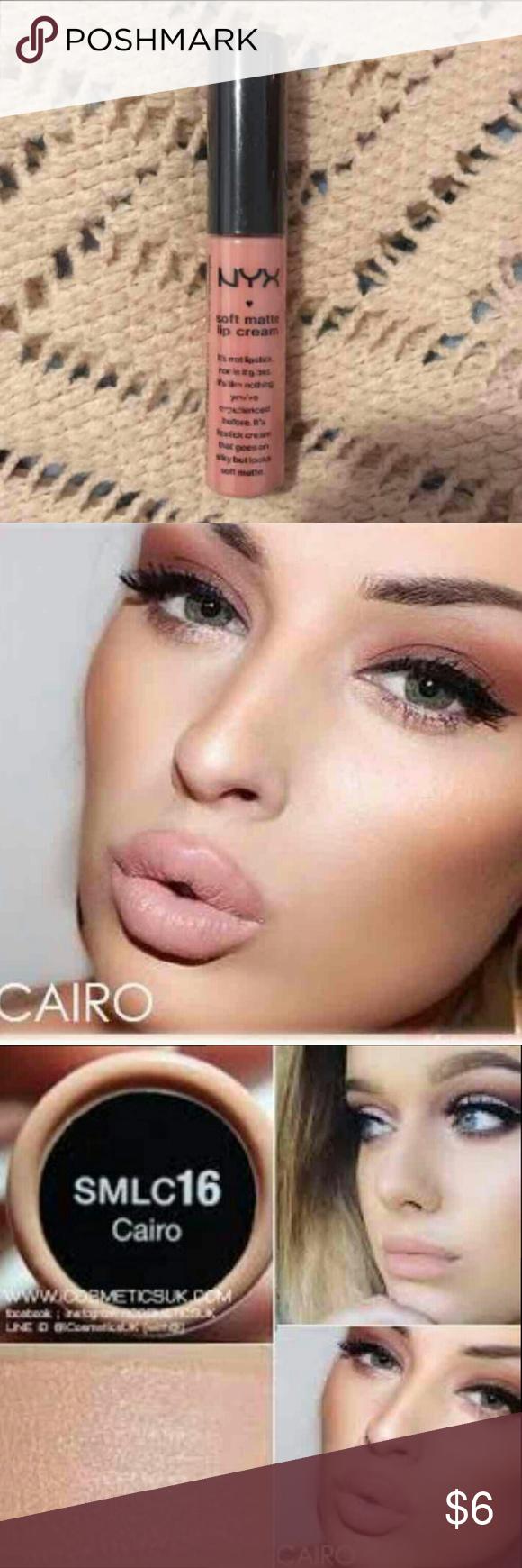 Nyx Cairobrand New Makeup Lipstick Make Inez Contour Plus Riviera Blush