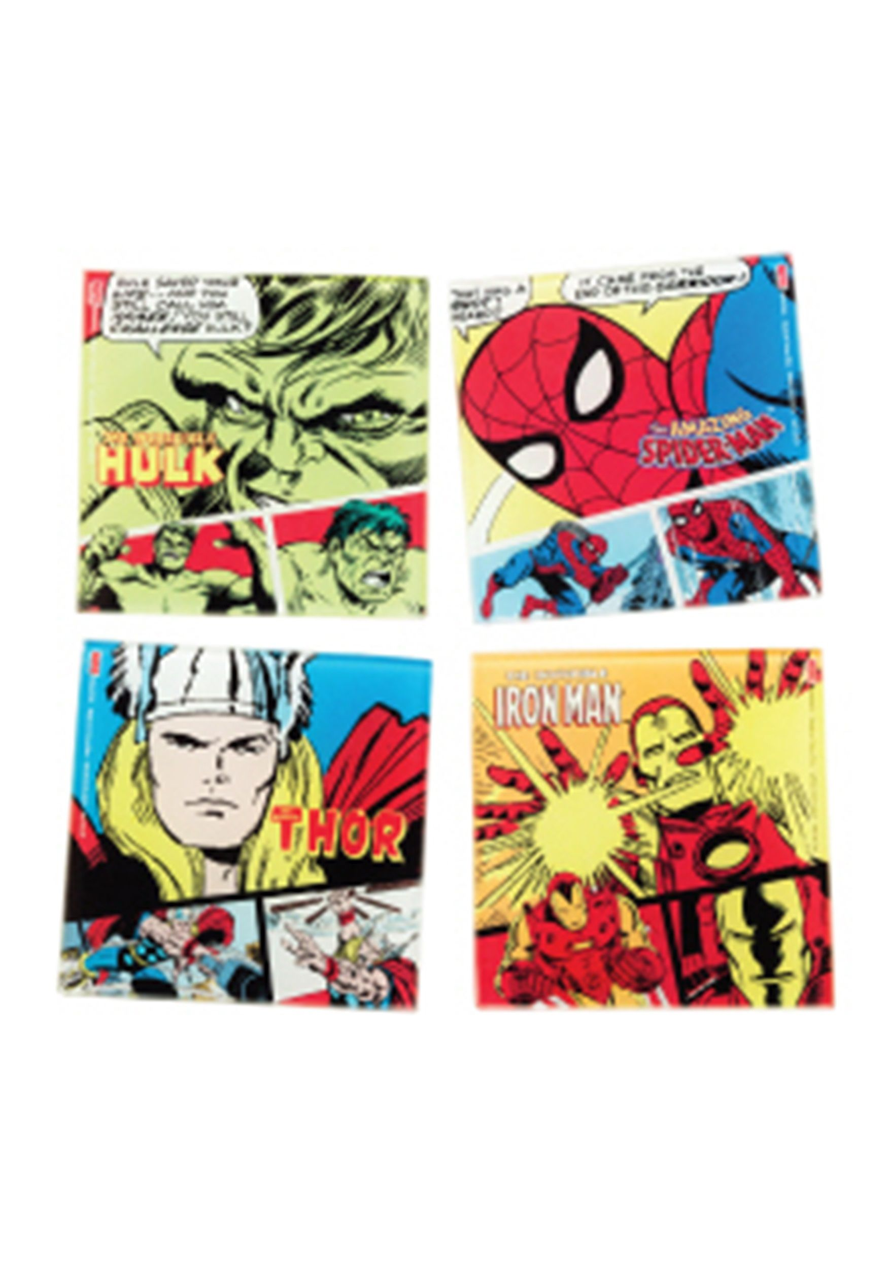 marvel comics gifts