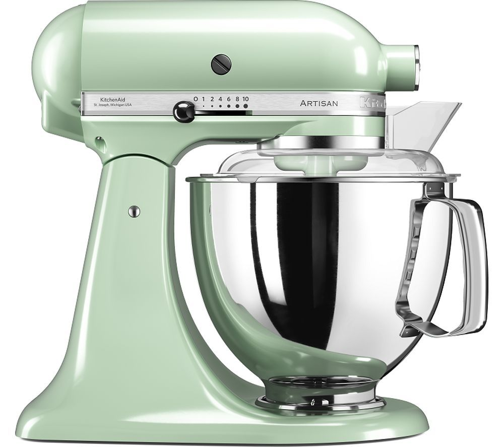 Buy KitchenAid 175 Artisan Stand Mixer From Our Food Mixers Range At John  Lewis.