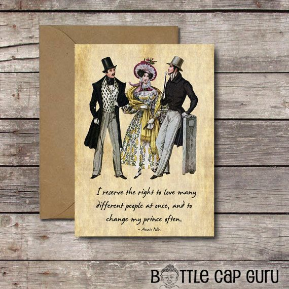 Polyamory vintage greeting card i reserve the right to love many polyamory vintage greeting card i reserve the right to love many different people at once change my prince often open relationship jpg m4hsunfo