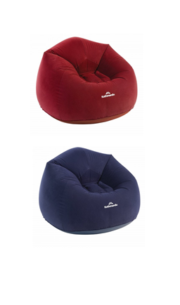 air bag chair comfortable bedroom chairs kathmandu roamer airbag rrp 59 98 now 29 99 great christmas gift for an avid camper or seats at the bach this summer